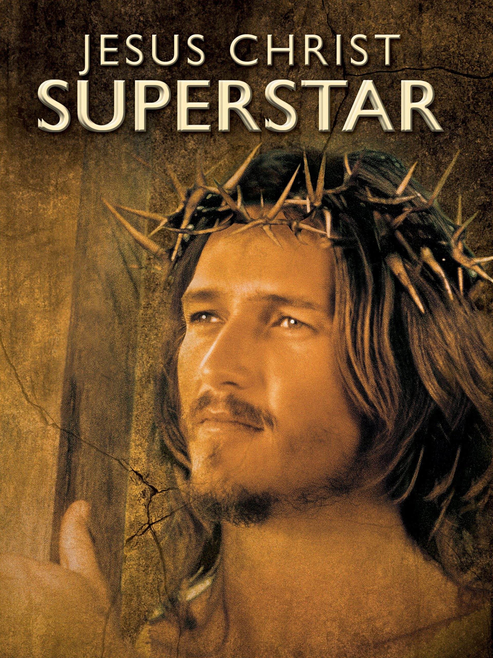 Jesus Christ Superstar Starring  Ted Neeley as Jesus Christ © 2017 NBCUniversal All Rights Reserved